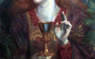 Channeling von  Maria Magdalena